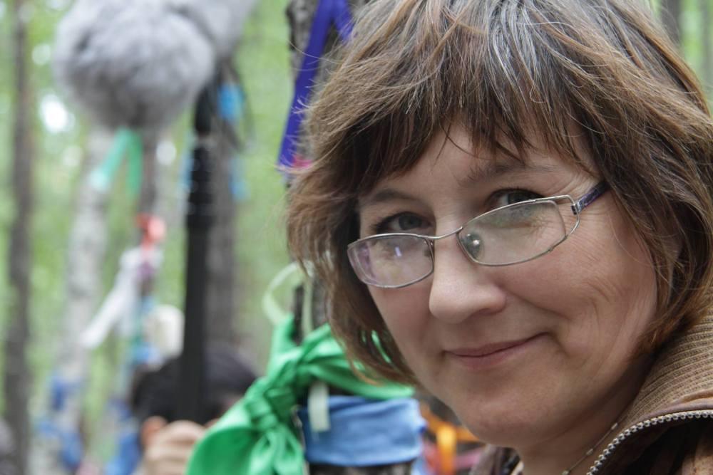 Елена Демидова