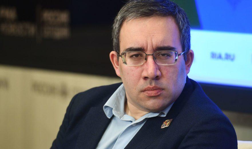 Александр Дюков