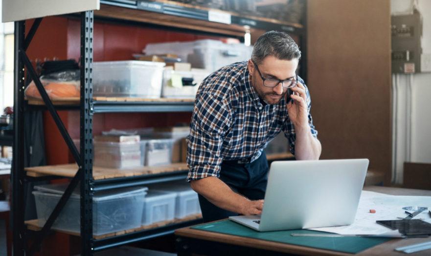 Малый бизнес и IT-сектор