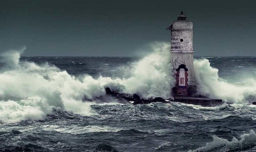 Кто готов к удару волны