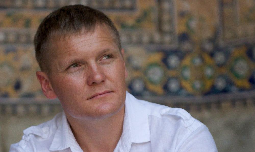 Юрий Медушенко
