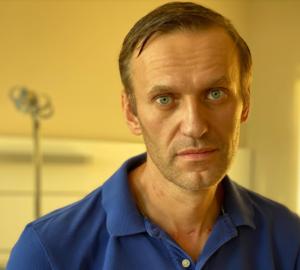 Навальный, Навальный снова может впасть в кому − врач поставил диагноз политику и предупредил об опасности