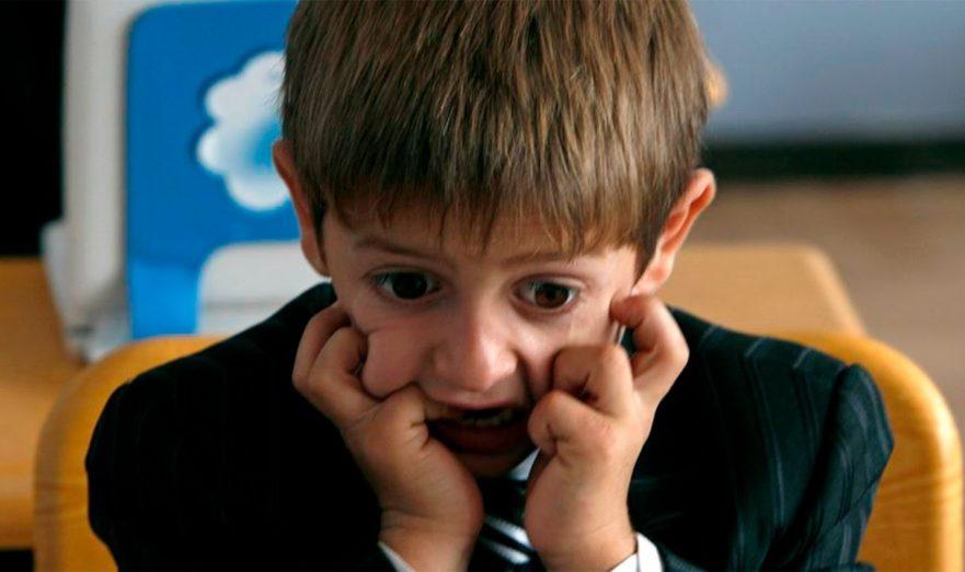 Почти 84% школьников страдают психическими расстройствами.