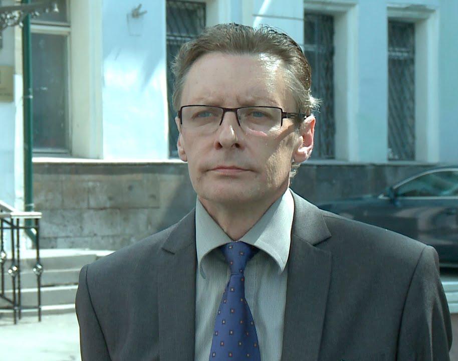 Владимир Сотников