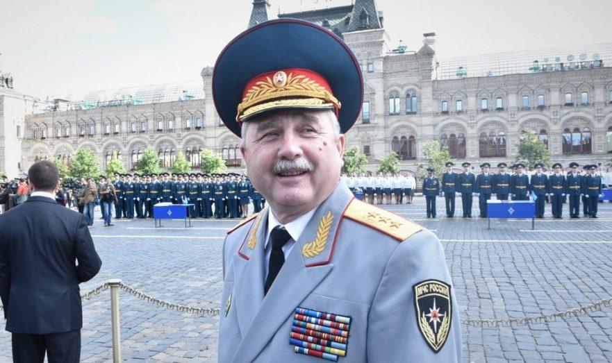 Иван Тетерин