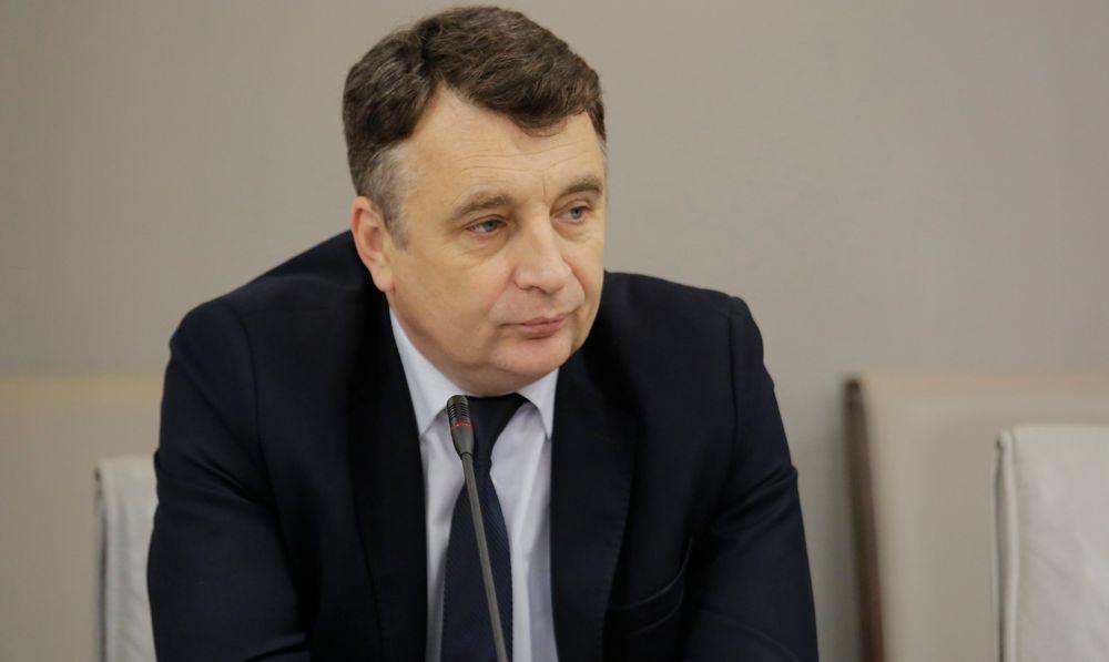 Сергей Толкачёв