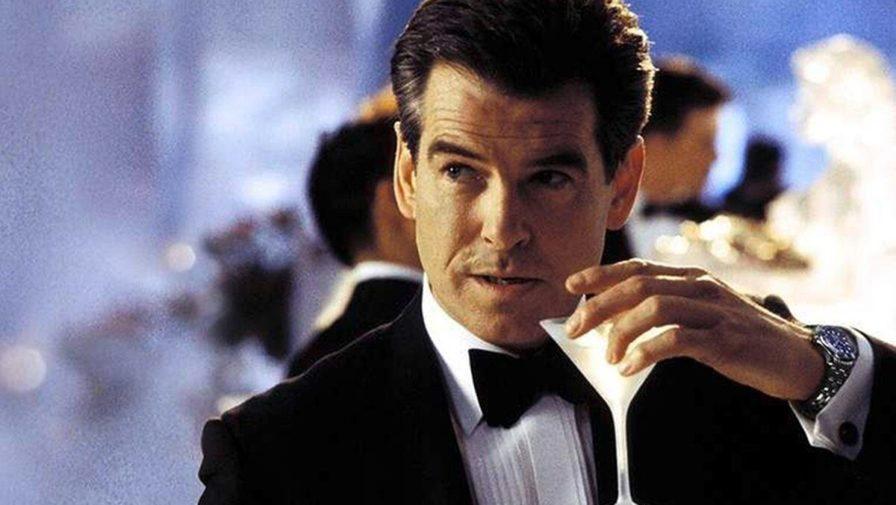 , Агент №7: Все актеры, примерившие на себя роль Джеймса Бонда
