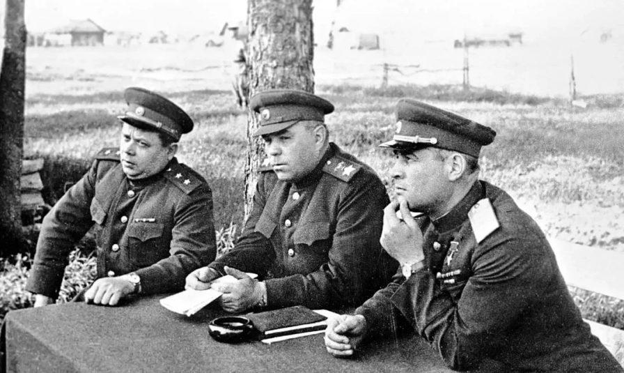 , Памятник маршалу Василевского возмутил семью героя