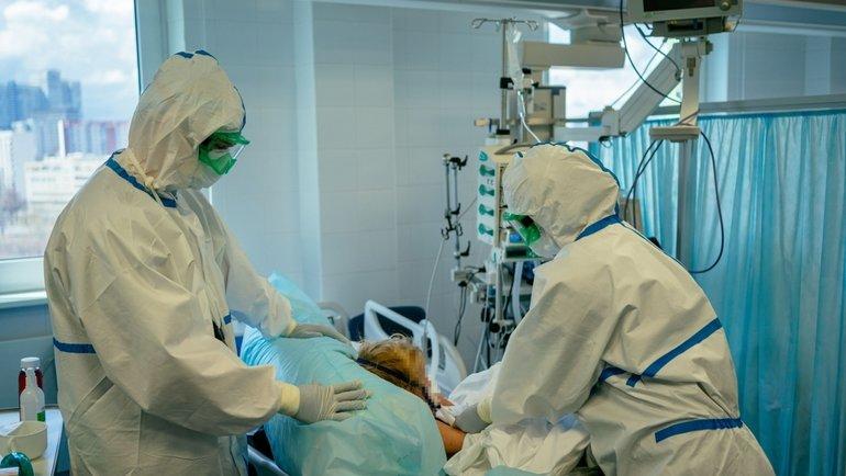 Число случаев заражения коронавирусом в мире превысило 26 млн