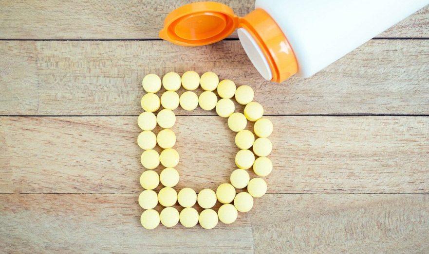 Витамин D отличное средство для профилактики коронавируса и гриппа.