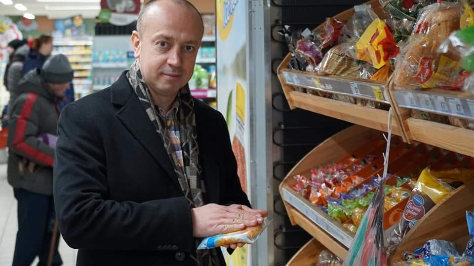 Ростислав Гурман