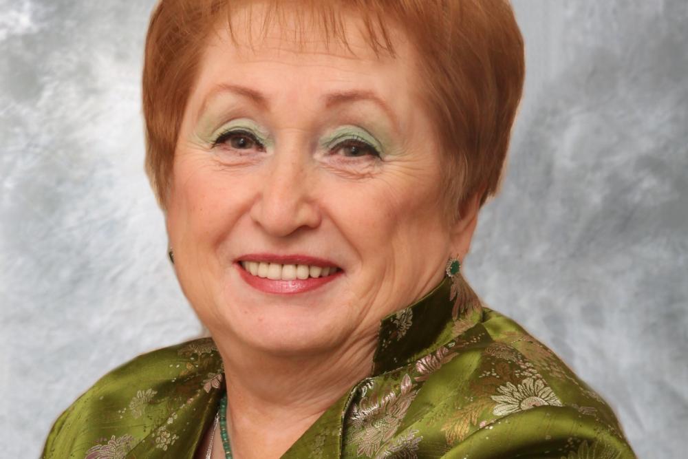 Ирина Потягова