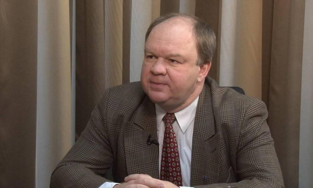 Андрей Топорнин