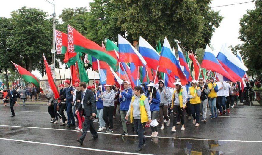 Белоруссию поделят между пророссийскими партиями