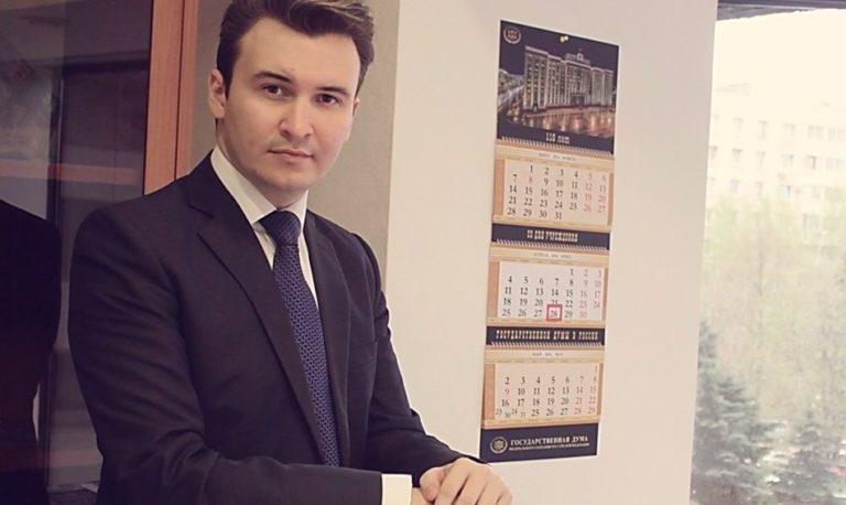 Никита Габов