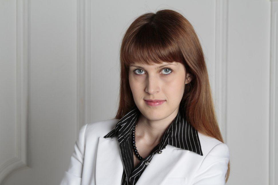 Дарья Гревцова