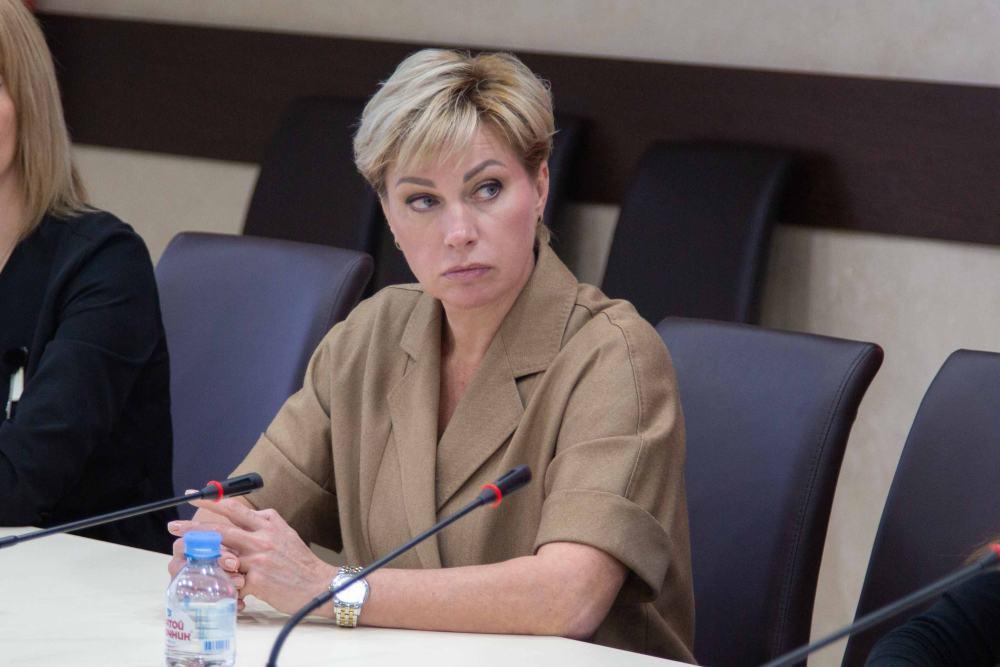 Наталья Пыхтина