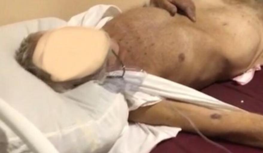 В больнице Пензы пациента перевели из коридора в реанимацию