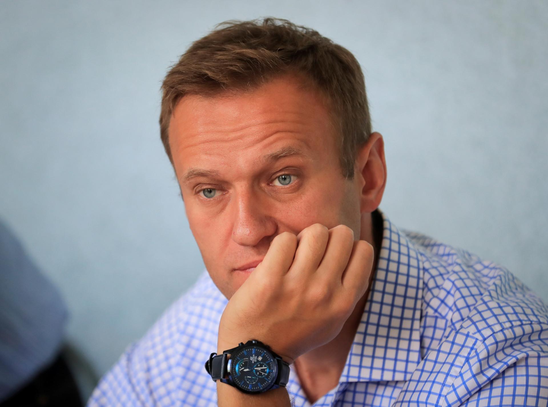 Навальный должен еще 3,3 млн рублей за летние беспорядки в 2019 году