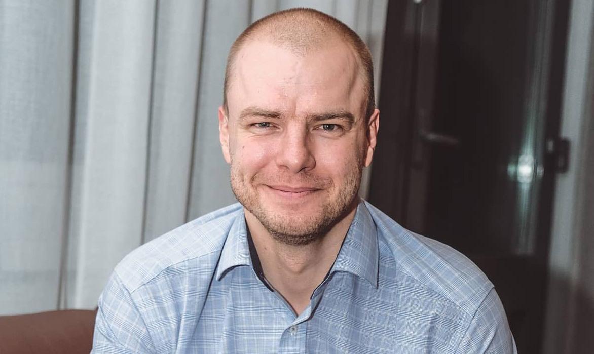 Виктор Исаков