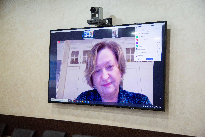 Круглый стол «Междиаспоральный диалог в интересах возрождения Молдовы»