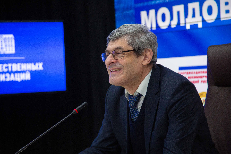 Юрий Нагерняк