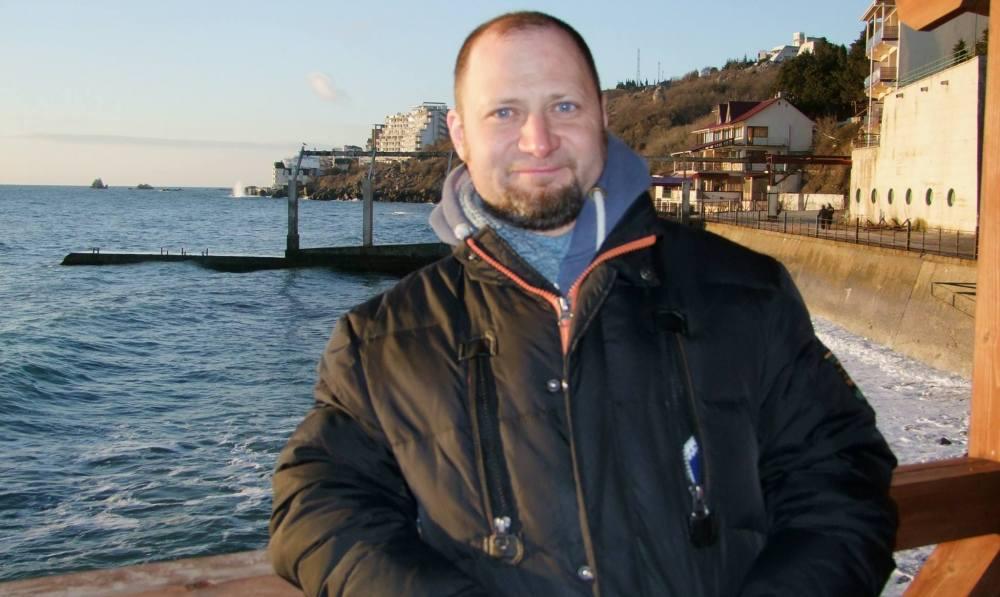 Павел Щанкин