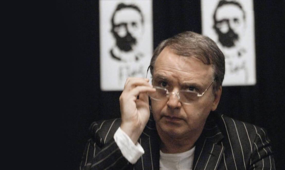 Леонид Трушкин