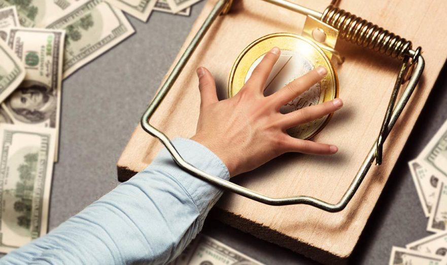 Продавцов франшизы обвиняют в мошенничестве