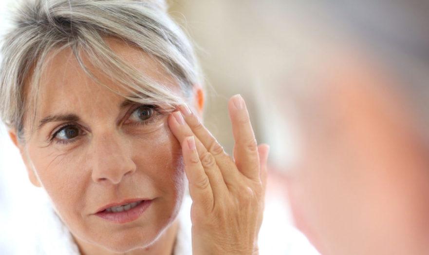 Коронавирус вызывает преждевременное старение.