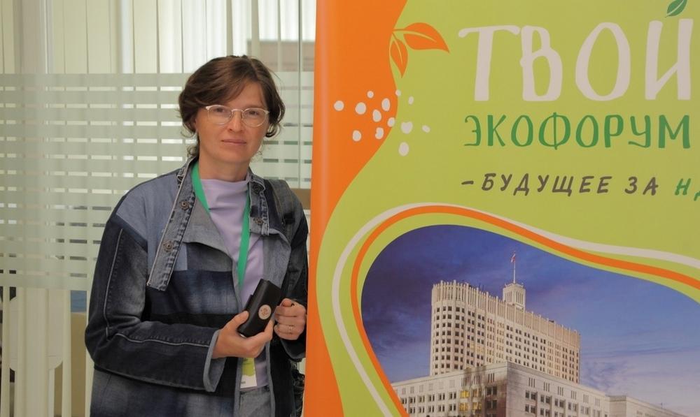 Оксана Баркова