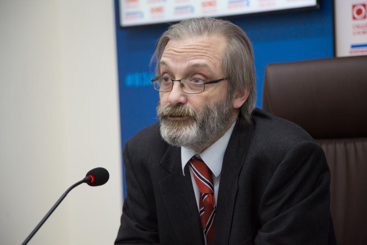 Марк Бернардини