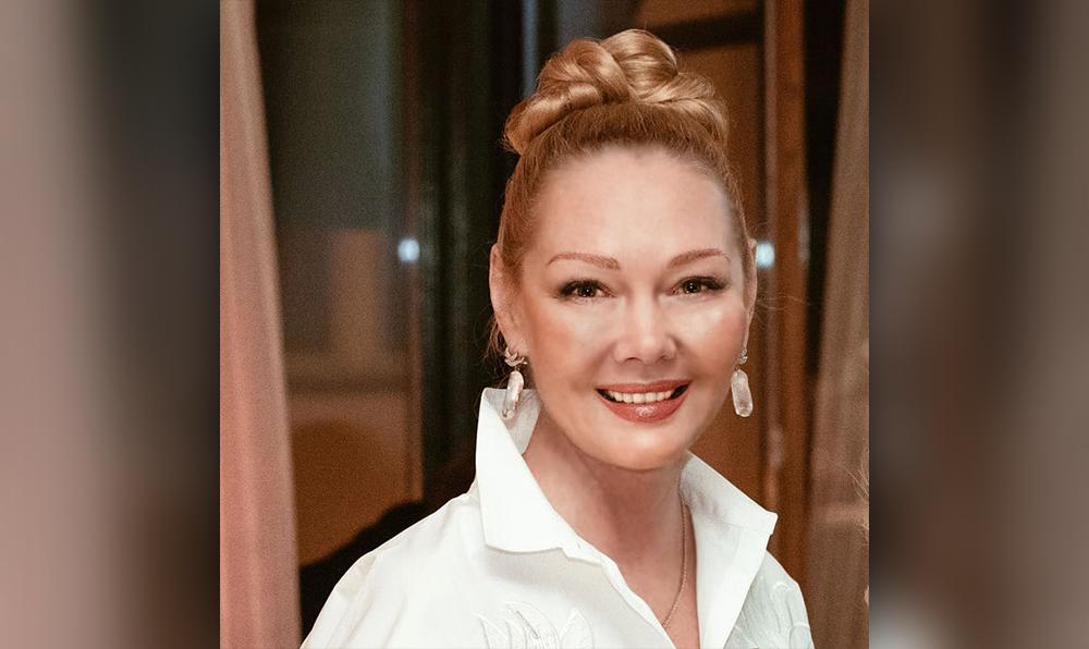 Наталья Коптева