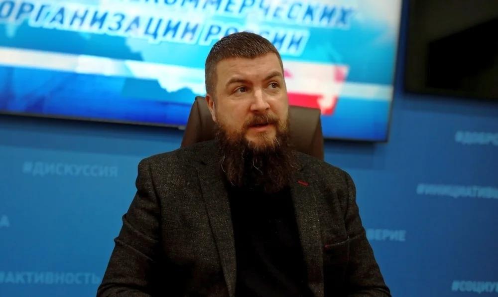 Алексей Крутилин