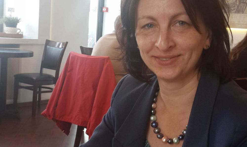Елена Перепелица