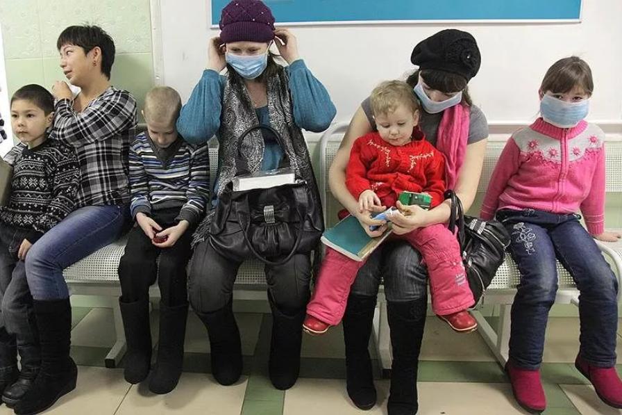 Очереди в поликлиниках неискоренимы