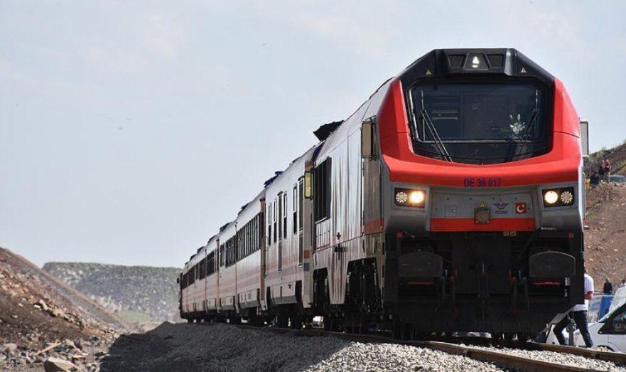Железная дорога фактически соединит Россию и Турцию
