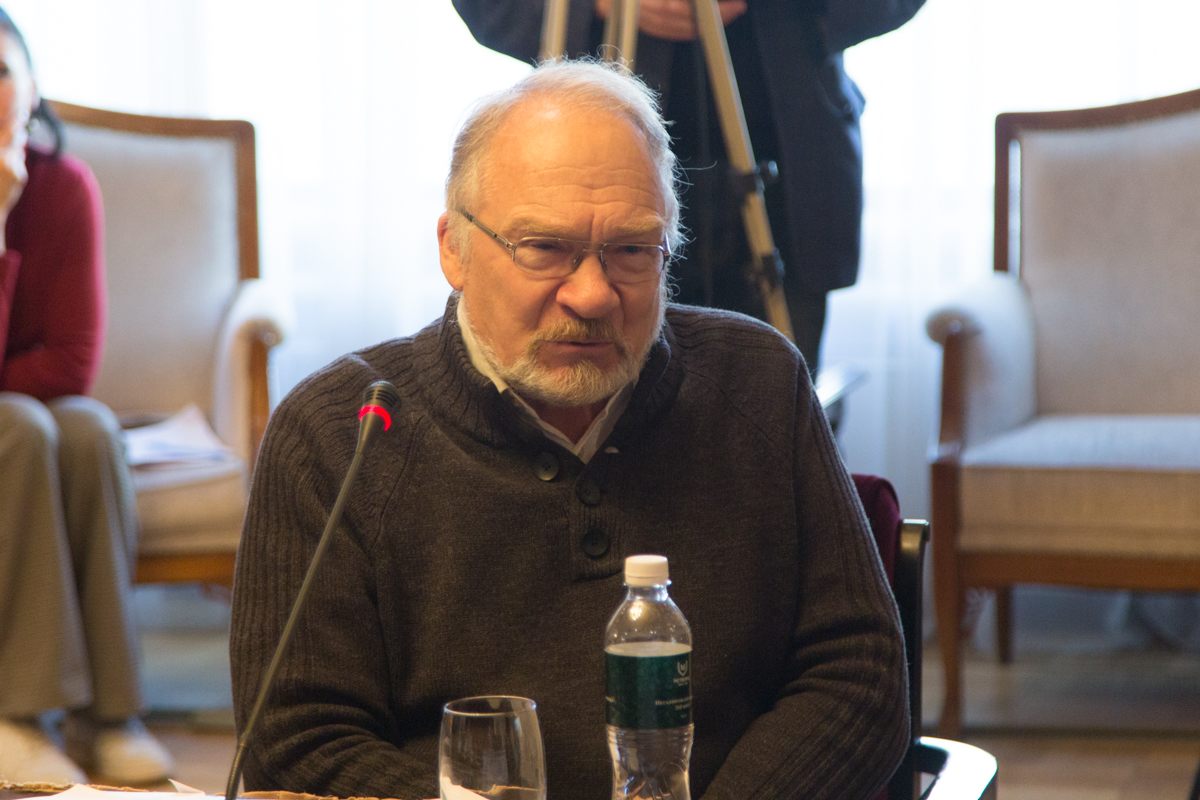 Александр Полетаев