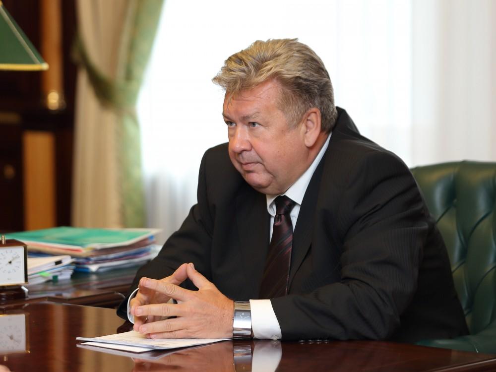 Андрей Важенин