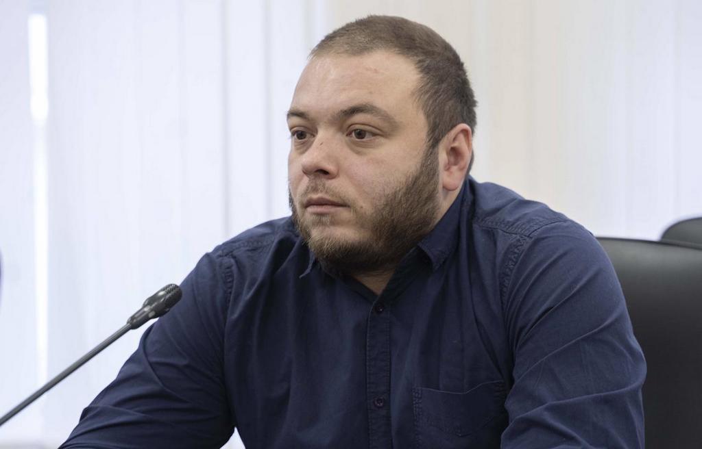 Ринат Абдулхаков