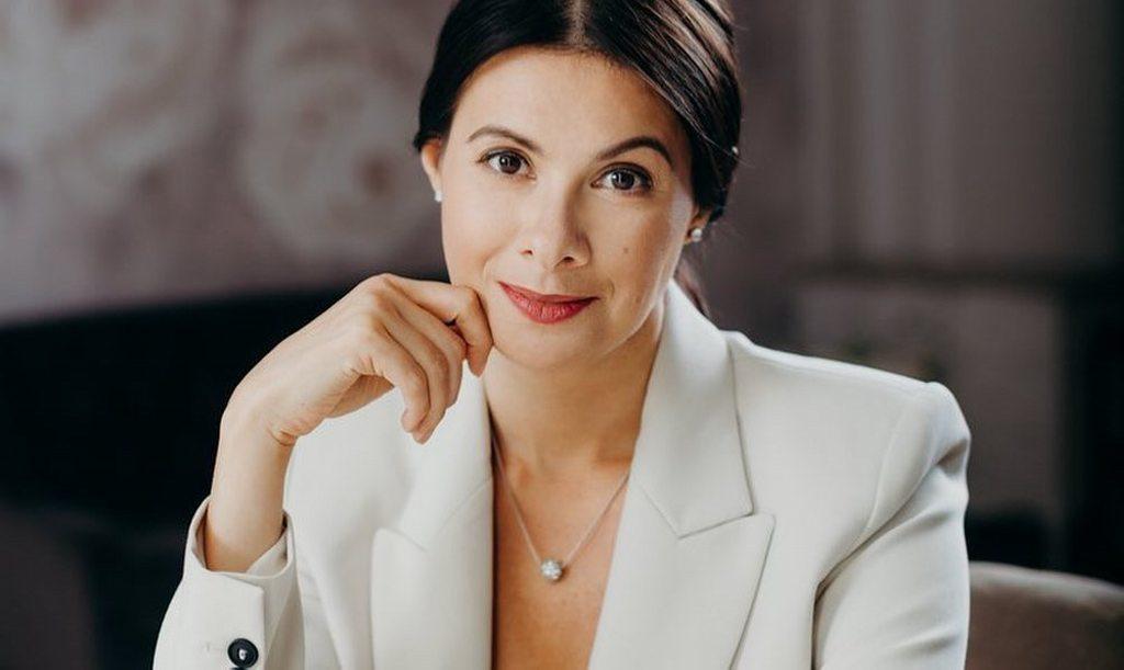 Наталья Агре