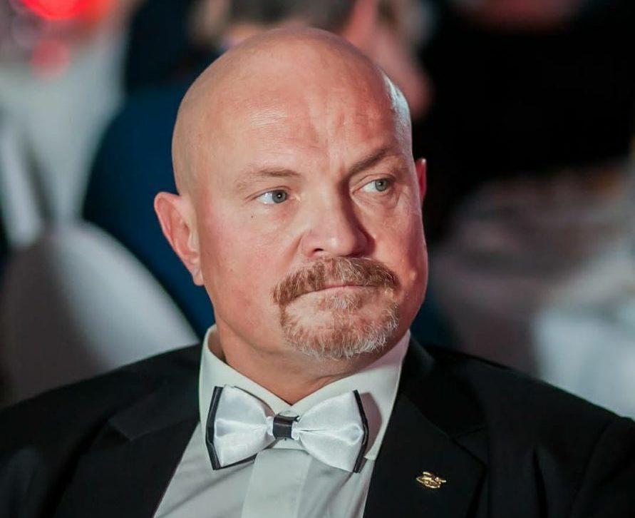 Алексей Глазунов.