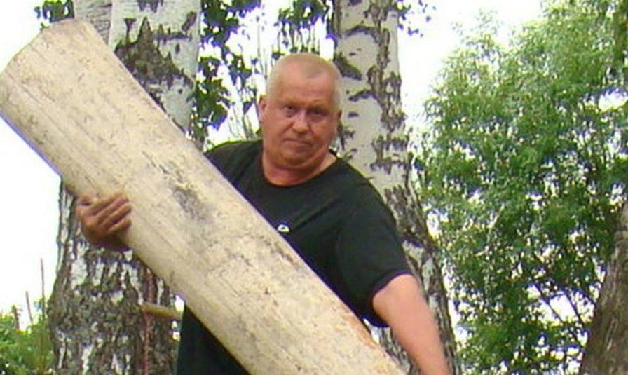 Владимир Прохватилов