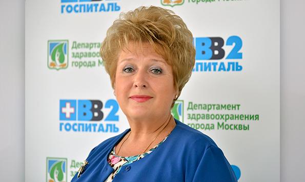 Вера Шастина