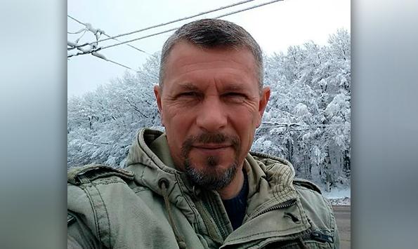 Сергей Веселовский