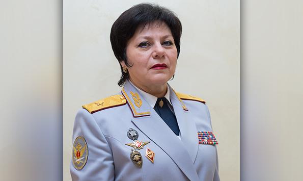Елена Зарембинская