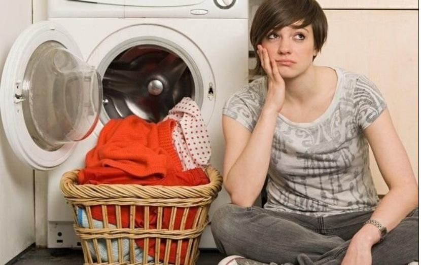 Штраф за стиральную машинку и душ: Какие изменения в ванной нужно оформлять