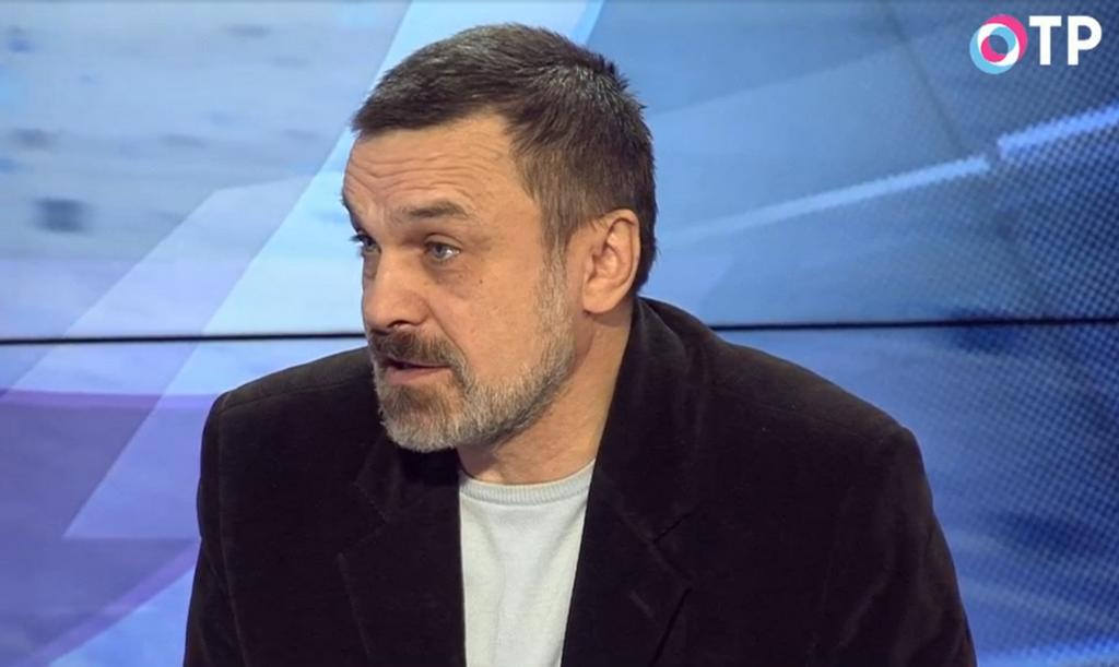Белолипецкий Сергей