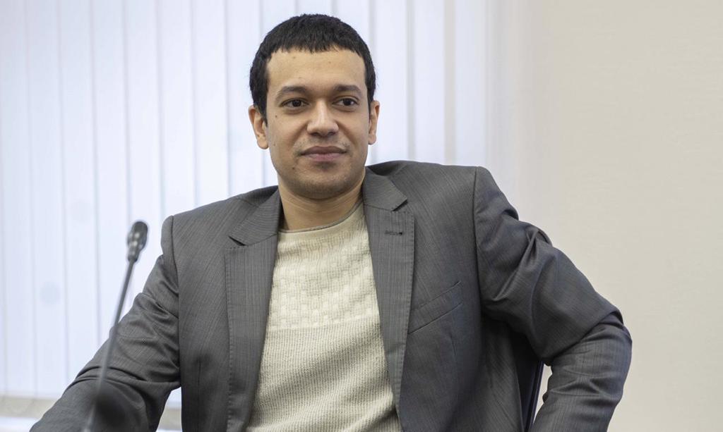 Герасимов Антон