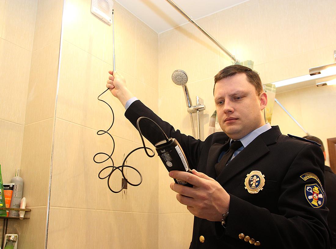 Проверка Государственной жилищной инспекцией